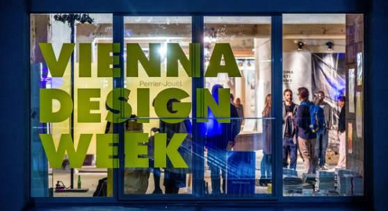 Vienna Design Week X-MAS-Sause