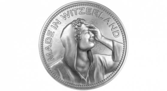 Made in Witzerland