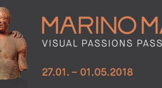 Retrospective dedicated to Marino Marini