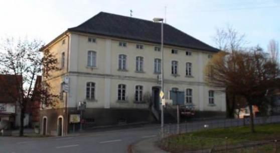 Gasthofs zum Hirschen in Frickingen-Altheim im Bodenseekreis