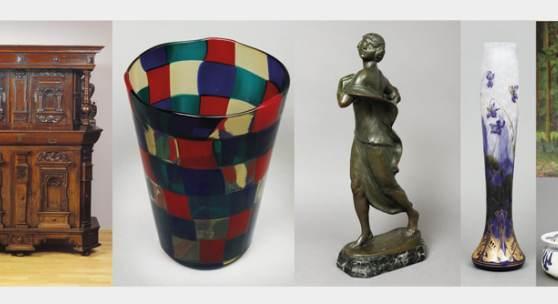 93. Kunst- und Varia Auktion