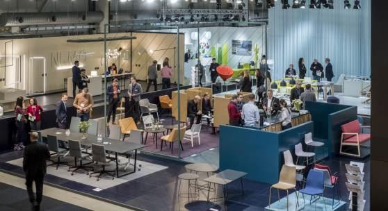 Stockholm Furniture & Light Fair 2018