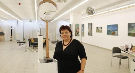 Arte Del Mar Vernissage Simone Kehl und Mattiesson