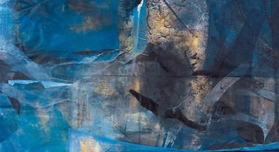 Becky Sandstede, ohne Titel, 1977-1978