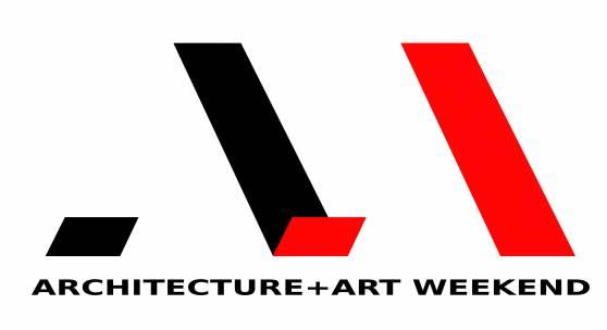Architecture + Art Weekend 2019 / Samstag, 31. August + Sonntag, 1. September 2019