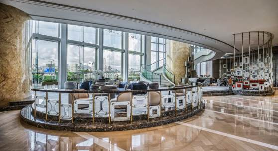 AB Concept unveils landmark Four Seasons Hotel Hong Kong refurbishment