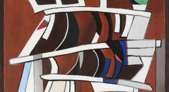Ostschweizer Kunst: Alberto Magnelli Augusto Giacometti ...