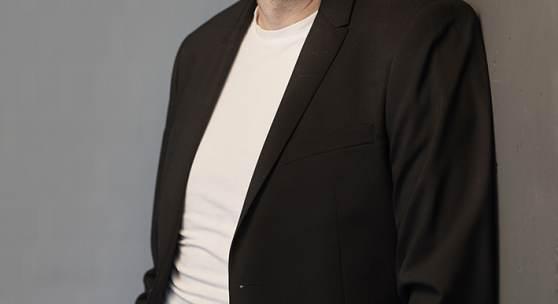 Porträt André Kramer