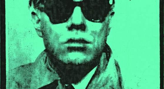 Andy Warhol, Self-Portrait, 1963-64 Acrylic and silkscreen ink on canvas Estimate: £5–7 million