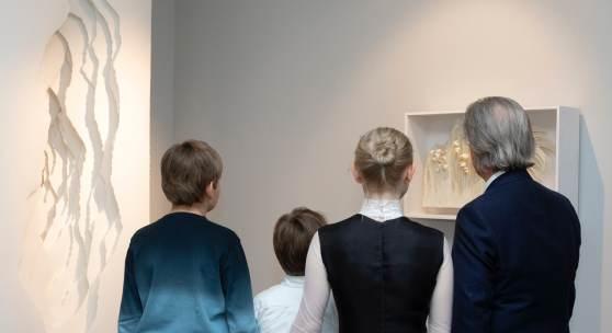 Angela Glajcar (Objekte), Sammlung Hanten-Schmidt, Foto Bettina Fürst-Fastré