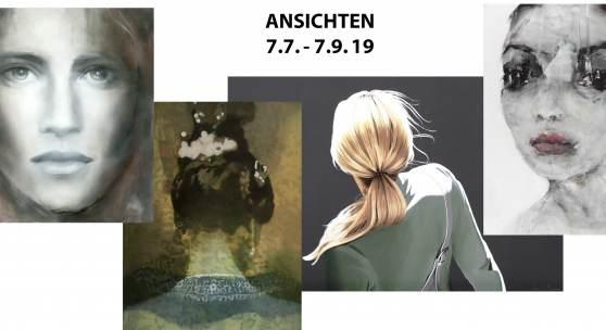 Gabriele Einstein#Sabine Liebchen#Irene Messing#Sibylle Will