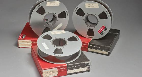 Apollo 11 Tapes