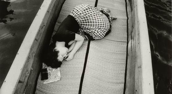 Nobuyoshi Araki Sentimental Journey 1971 © Nobuyoshi Araki
