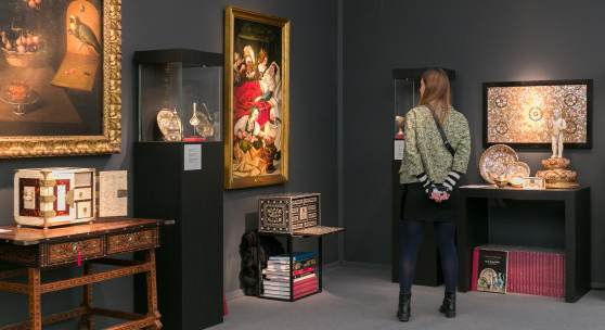arpab collection frieze masters 2018