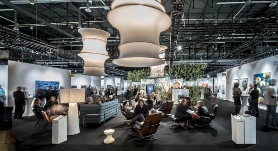 Salon De Art | artgenève Genf 2017 | findART.cc alte und ...