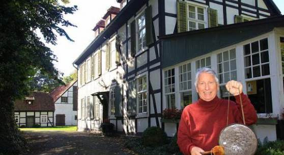 Klassisches Auktionshaus Jentsch gegründet 1973