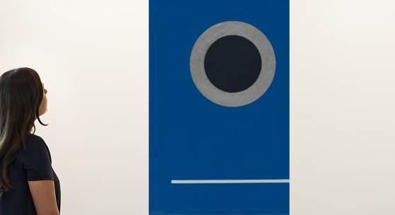 Jean Leppien. Formen im Raum Werke von 1948 bis 1989