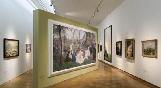 Ausstellungsansicht, Foto: Universalmuseum Joanneum/N. Lackner, 2014