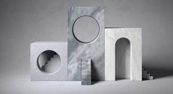 Utopia, the collection by Elisa Ossino for The Village