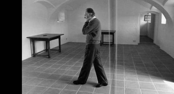 Thomas Bernhard Ohlsdorf 1981, © VG Bild-Kunst, Bonn 2011