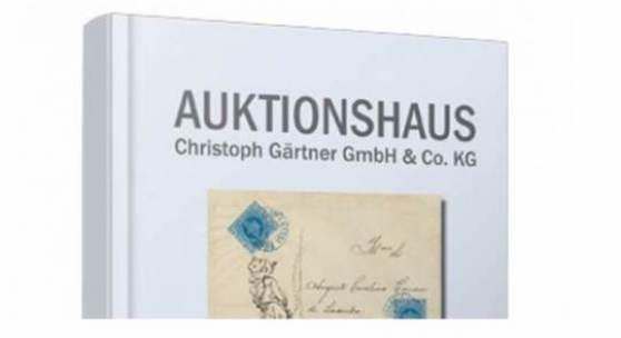27. Auktion Christoph Gärtner (c) auktionen-gaertner.de