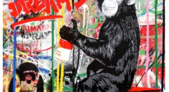 Mr. Brainwash - Every Day Life.