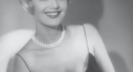 Barbara Sinatra, courtesy The Estate of Barbara Sinatra