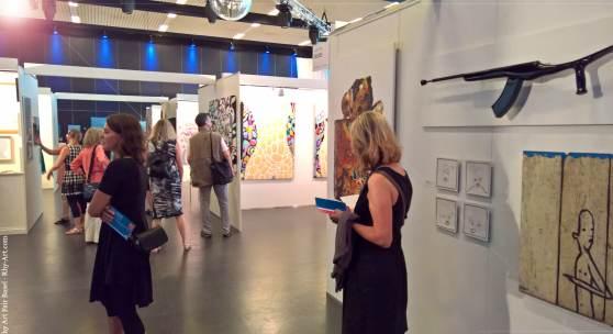 """Credit/Quellenangabe: """"Rhy Art Salon Basel, www.rhy-art.com"""""""