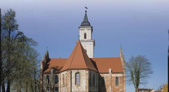Kirche St. Marien auf dem Berge in Boitzenburger Land © Marie-Luise Preiss/Deutsche Stiftung Denkmalschutz