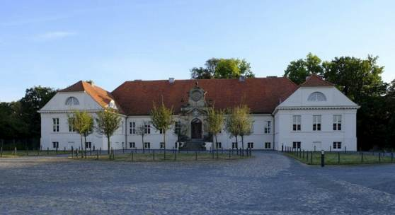 Schloss Diedersdorf © Deutsche Stiftung Denkmalschutz/Schaepe