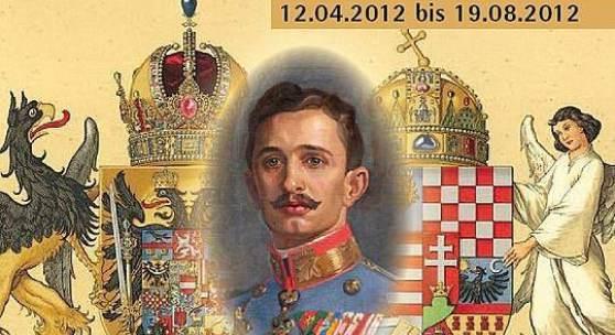 Kaiser Karl I, Plakat © hgm.or.at