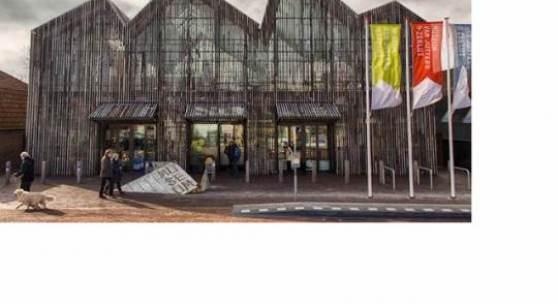 MUSEUMSGEBÄUDE KAAP SKIL (c)
