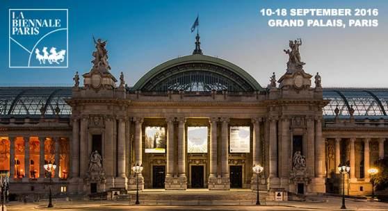 MasterArt Paris at La Biennale