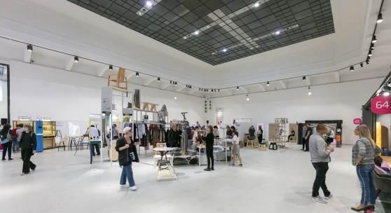 blickfang Wien 2019 impressione