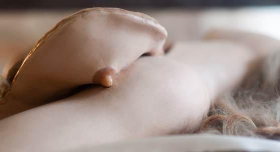 Carmen Brucic, Adam & Venus, 2015, Fotografie, 21 x 32 cm, Courtesy Elisabeth & Klaus Thoman