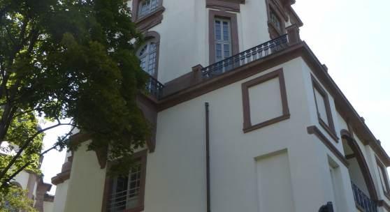 Alte Sternwarte in Mannheim © Deutsche Stiftung Denkmalschutz/Wegner