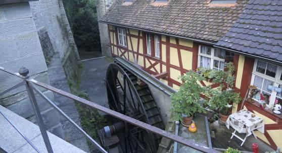 Schlossmühle in Meersburg bleibt erhalten