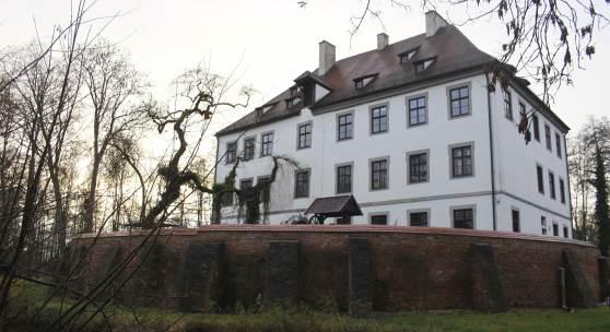 Schloss Fraunberg © Deutsche Stiftung Denkmalschutz/Schabe