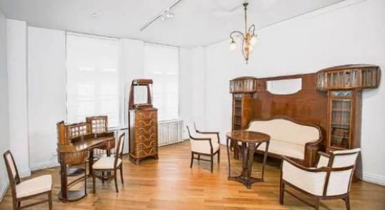 Von Art Nouveau bis Henry van de Velde (c) broehan-museum.de