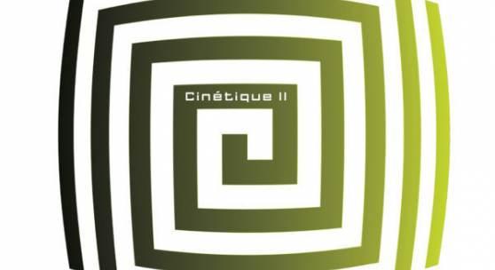 Cinetique II Verschiebungen, Drehungen, Spiegelungen in der Geometrie
