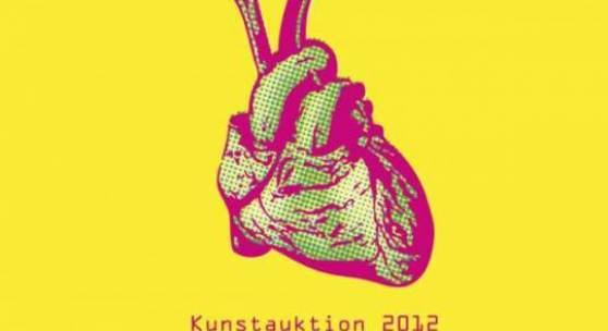 Benefizauktion zeitgenössischer Kunst SOS Mitmensch 2012