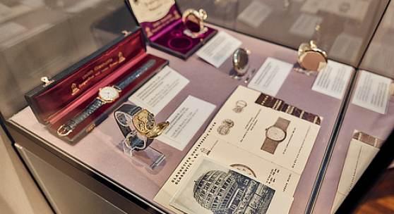 © Stiftung Deutsches Uhrenmuseum Glashütte René Gaens