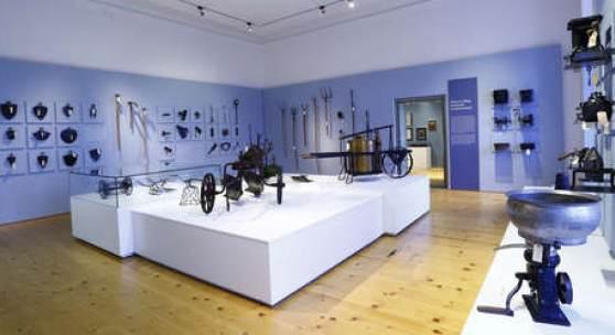 Ausstellungsansicht, Foto: Universalmuseum Joanneum/C. Nestroy