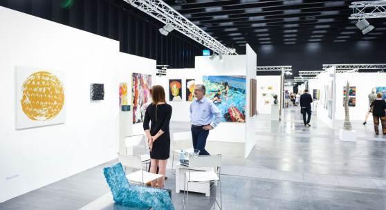 Impressionen 19. Art Bodensee 2019 (c) Udo Mittelberger