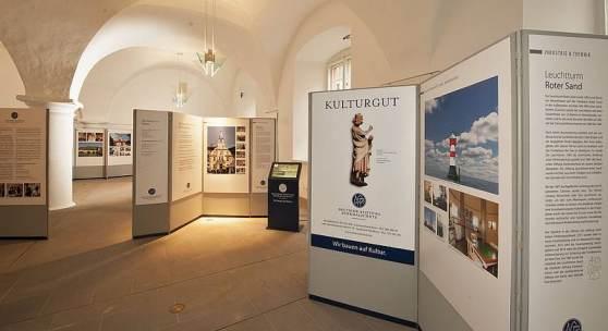 Ausstellungstafel Sauschwänzlebahn