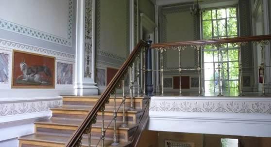 Nicolaihaus in Berlin © Deutsche Stiftung Denkmalschutz/Pujanek