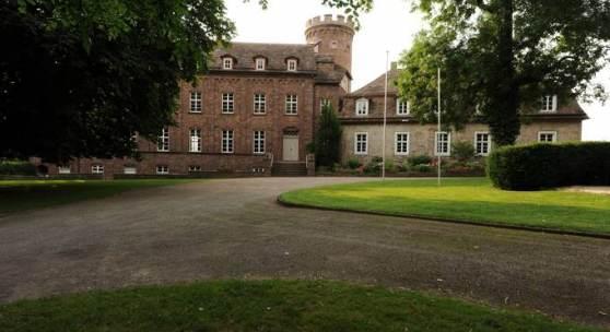 1. Preis: Burg Herstelle in Beverungen © M.L. Preiss / Deutsche Stiftung Denkmalschutz