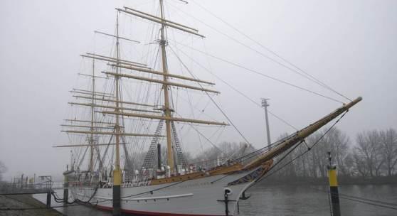 """Beispiel """"Schulschiff Deutschland"""" © Deutsche Stiftung Denkmalschutz"""