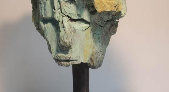 Dietrich Klinge - K.275, Bronze, 2018