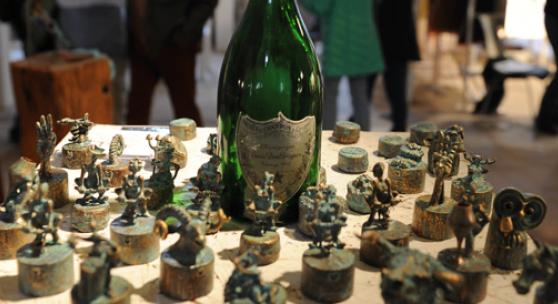 3. Fine Arts – Kunst, Design und Handwerk im Kloster Eberbach